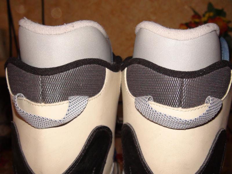 Продам ботинки для сноуборда Deeluxe 38 размер - Фото 12