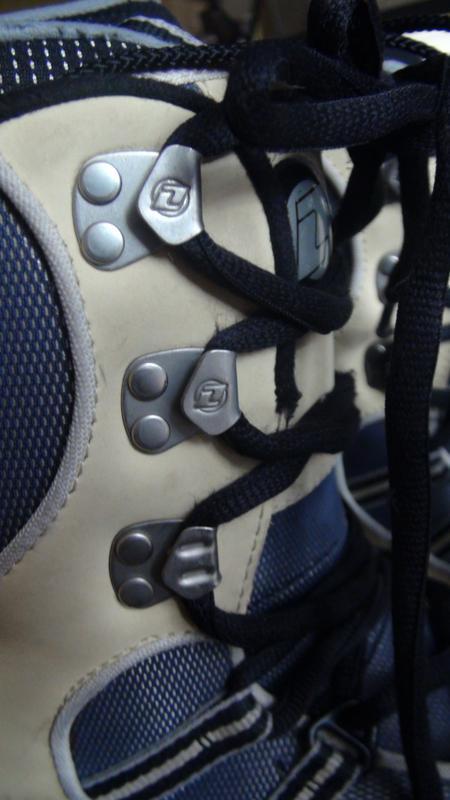 Продам  сноубордические  ботинки Deeluxe  46 размер - Фото 3