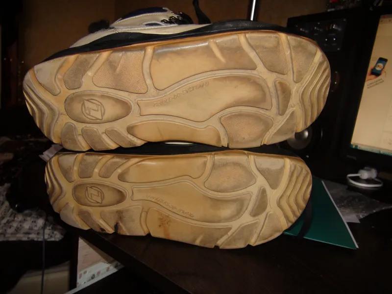 Продам  сноубордические  ботинки Deeluxe  46 размер - Фото 7