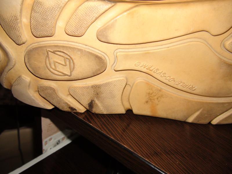 Продам  сноубордические  ботинки Deeluxe  46 размер - Фото 14