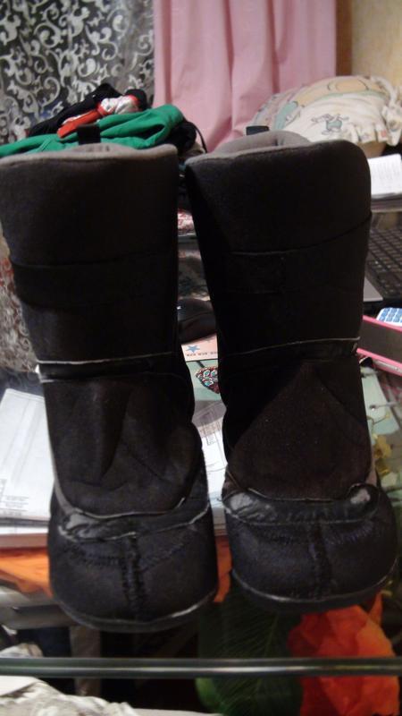 Продам  сноубордические  ботинки Crazy Greek 37 размер - Фото 5