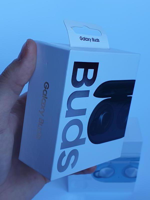 Наушники Samsung Galaxy Buds Гарантия 6 мес. Подарок - Фото 2