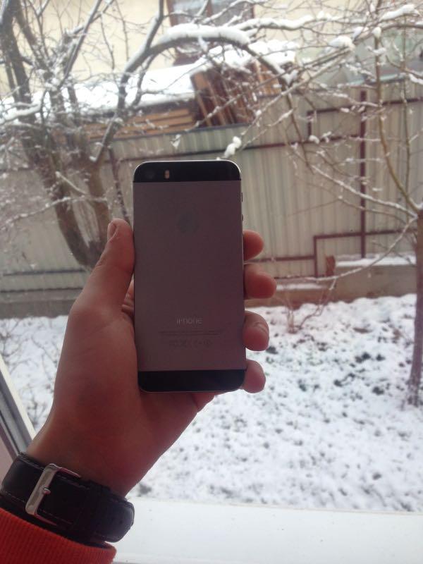 IPhone 5s 16gb - Фото 5