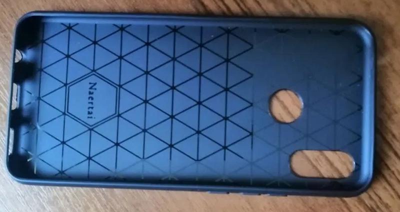 Захисний чохол-накладка для Huawei P Smart Plus (+ бонус) - Фото 2