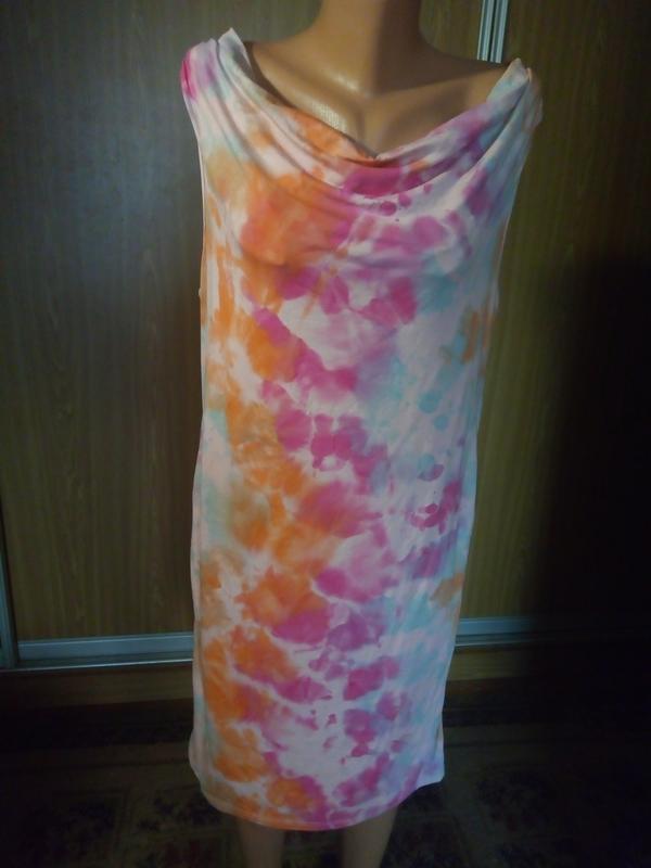 Классное,стрейчевое платье