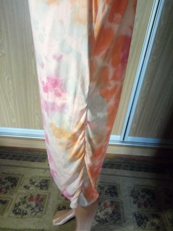 Классное,стрейчевое платье - Фото 3