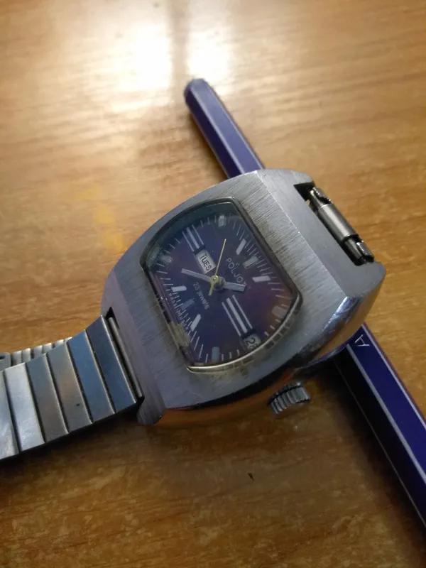 Часы  Poljot - Фото 4
