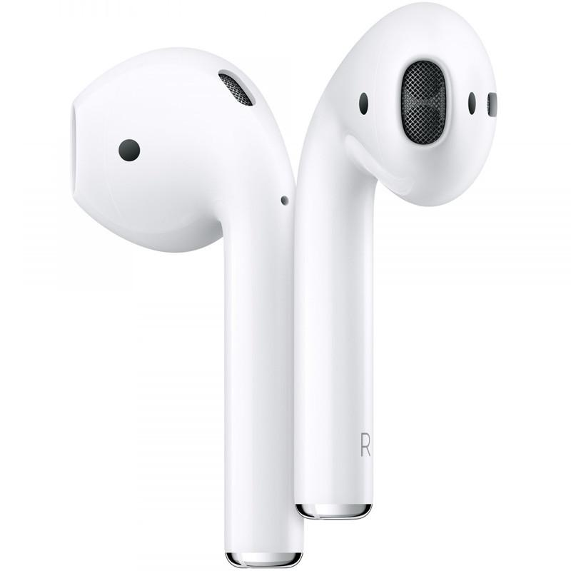 Беспроводные Bluetooth наушники Apple AirPods 2 A with Wireless C