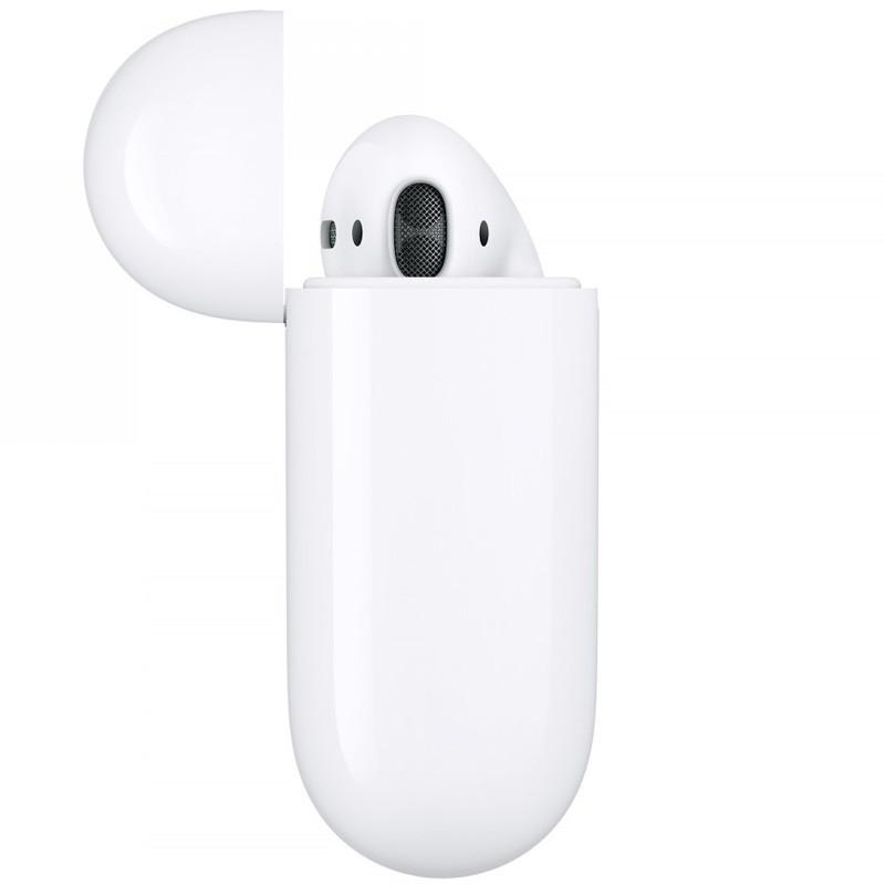 Беспроводные Bluetooth наушники Apple AirPods 2 A with Wireless C - Фото 2