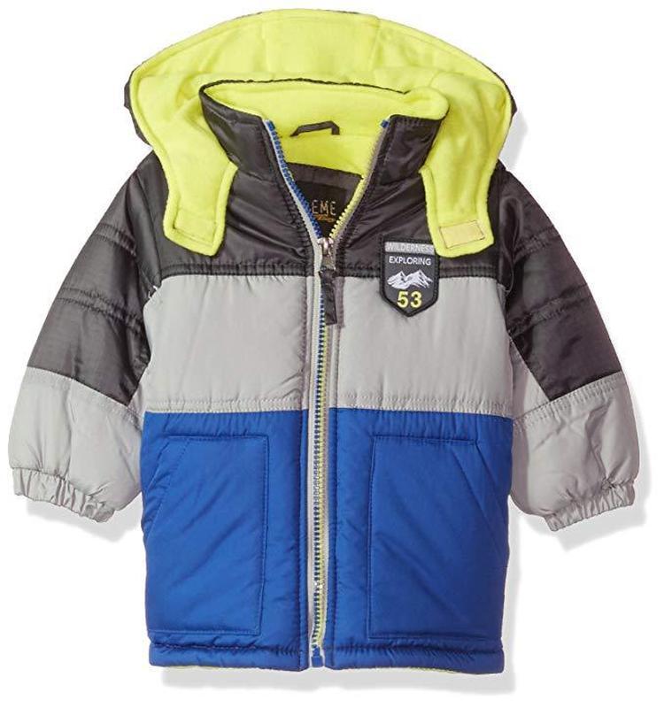 Куртка iXtreme, Размер 12 М