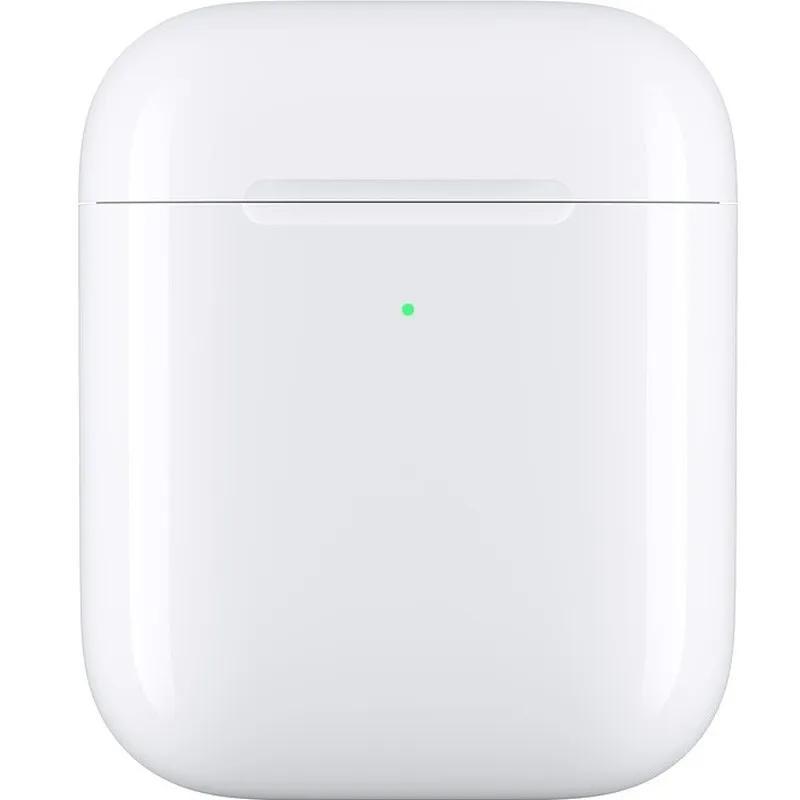 Беспроводные Bluetooth наушники Apple AirPods 2 (MV7N2) - Фото 3