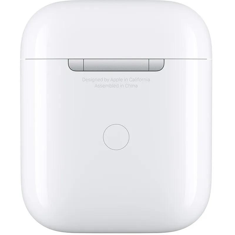 Беспроводные Bluetooth наушники Apple AirPods 2 (MV7N2) - Фото 4