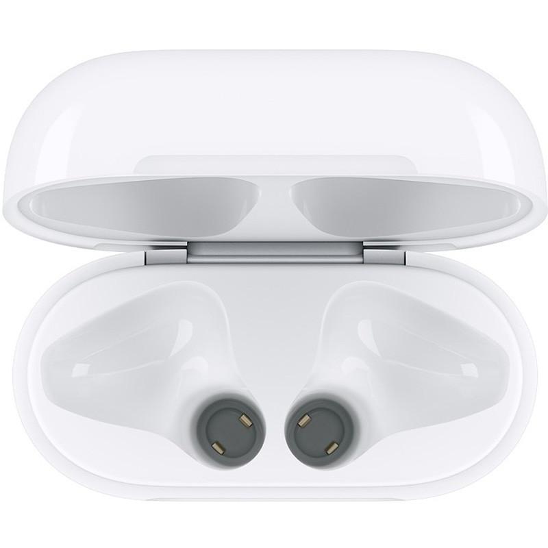 Беспроводные Bluetooth наушники Apple AirPods 2 (MV7N2) - Фото 9