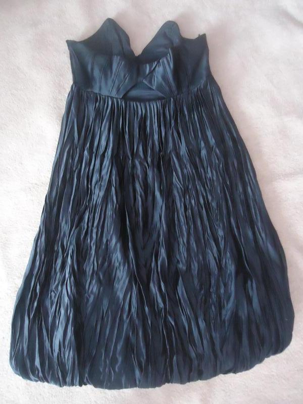 Шелковое платье - Фото 4