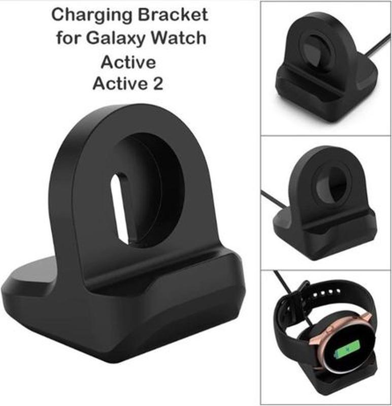 Док-станция подставка для зарядного устройства Galaxy Watch Ac...