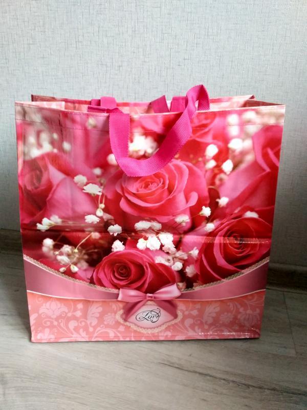 Новые прочные сумки для покупок - Фото 2