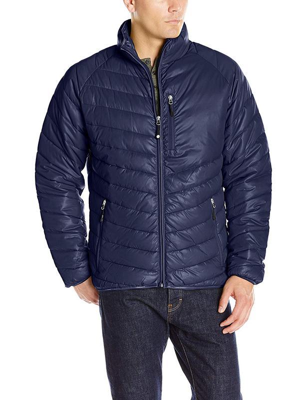 Clique оригинал новая куртка размер l - Фото 2
