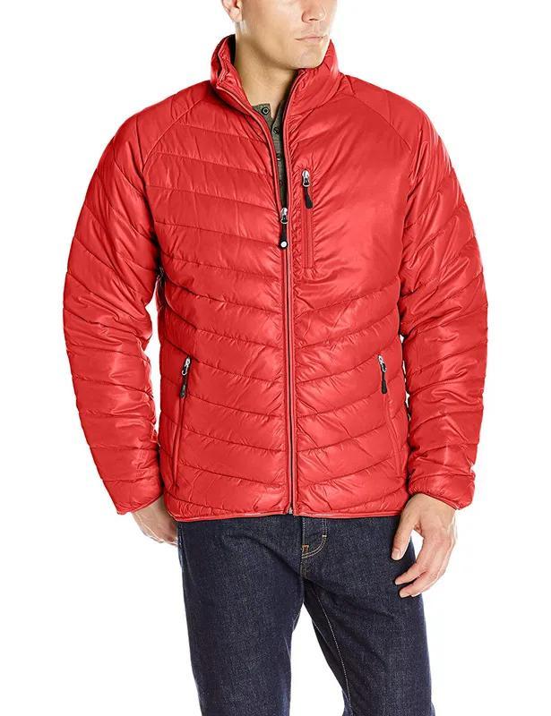 Новая clique оригинал курточка фирменная пуховик размер m - Фото 2