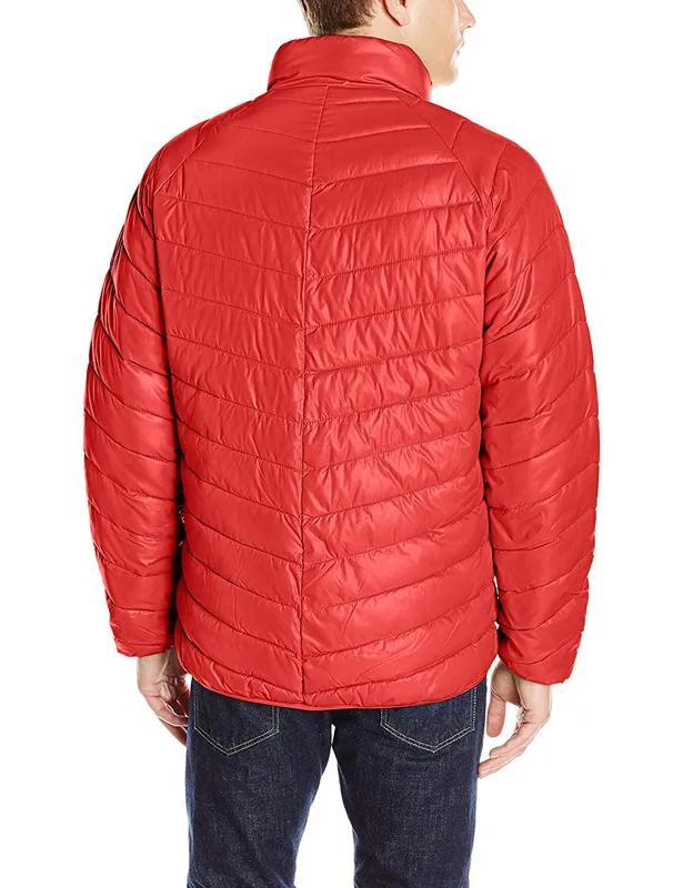 Новая clique оригинал курточка фирменная пуховик размер m - Фото 3