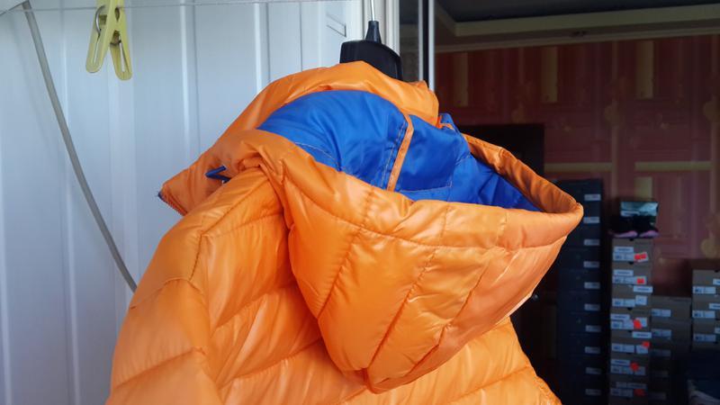 Clique новая оригинал куртка размер m - Фото 3