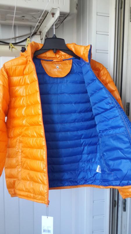Clique новая оригинал куртка размер m - Фото 7