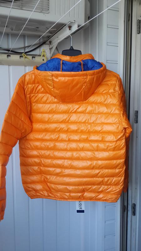 Clique новая оригинал куртка размер m - Фото 8