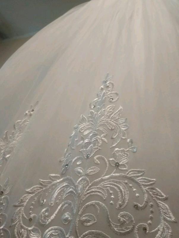 Весільне плаття - Фото 3