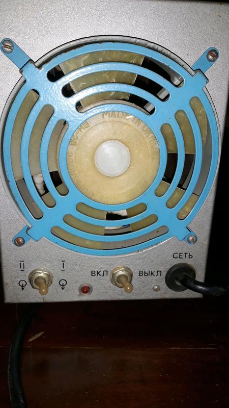 Тепловентилятор - Фото 2