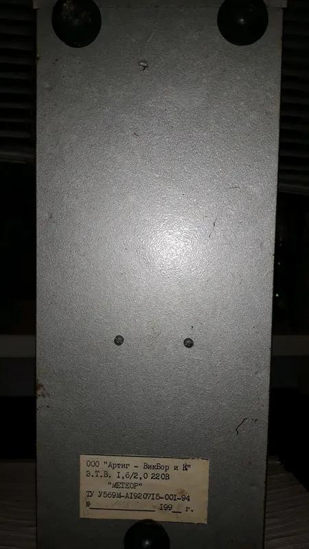 Тепловентилятор - Фото 3
