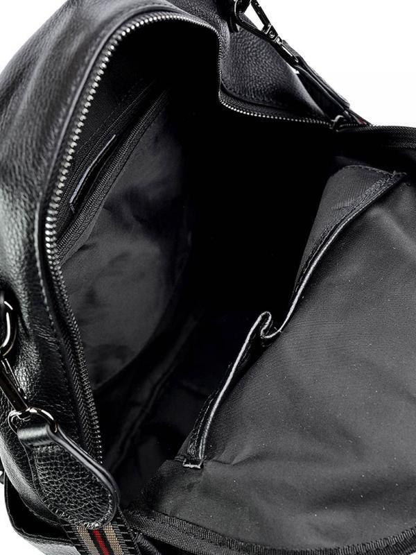 Женский кожаный рюкзак. жіночий шкіряний - Фото 3