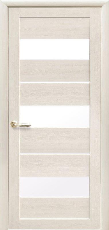 Межкомнатные двери Лилу Серые двери - Фото 4