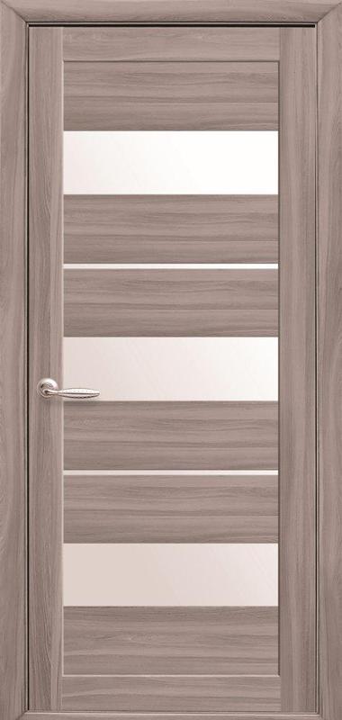 Межкомнатные двери Лилу Серые двери - Фото 5