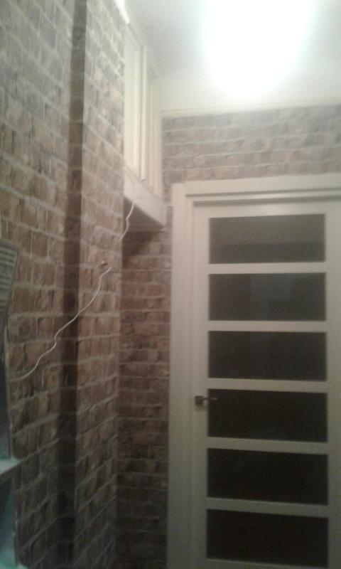 Выполню мелкий ремонт в вашей квартире шпаклевка поклейка обоев