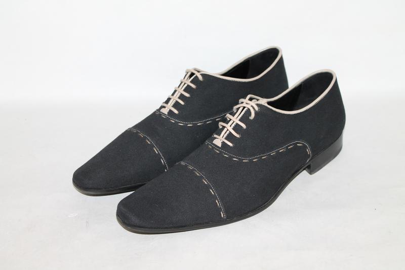 Оригинальные туфли zilli 41 размер
