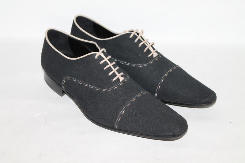 Оригинальные туфли zilli 41 размер - Фото 3