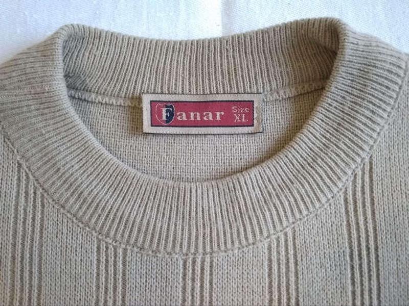 Джемпер пуловер свитер мужской Размер 50-52