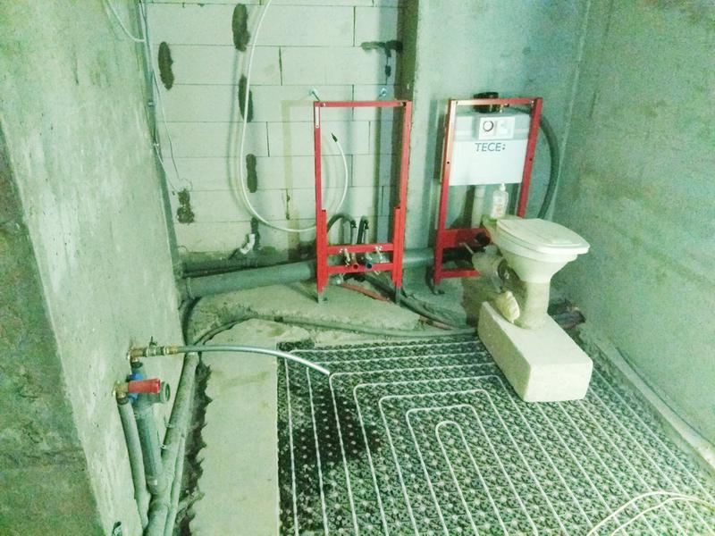Отопление, водоснабжение, канализация - Фото 2