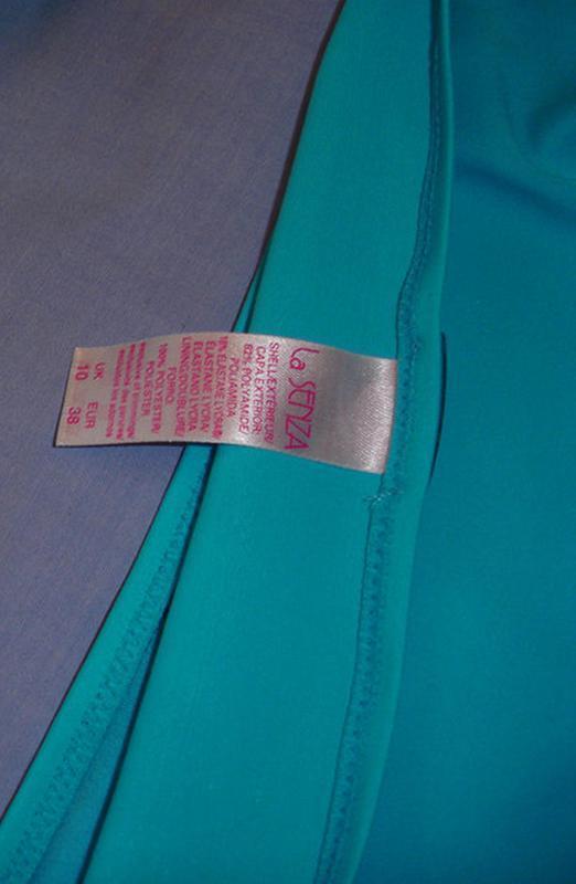 Низ от купальника раздельного женские плавки размер 44 / 10  г... - Фото 3