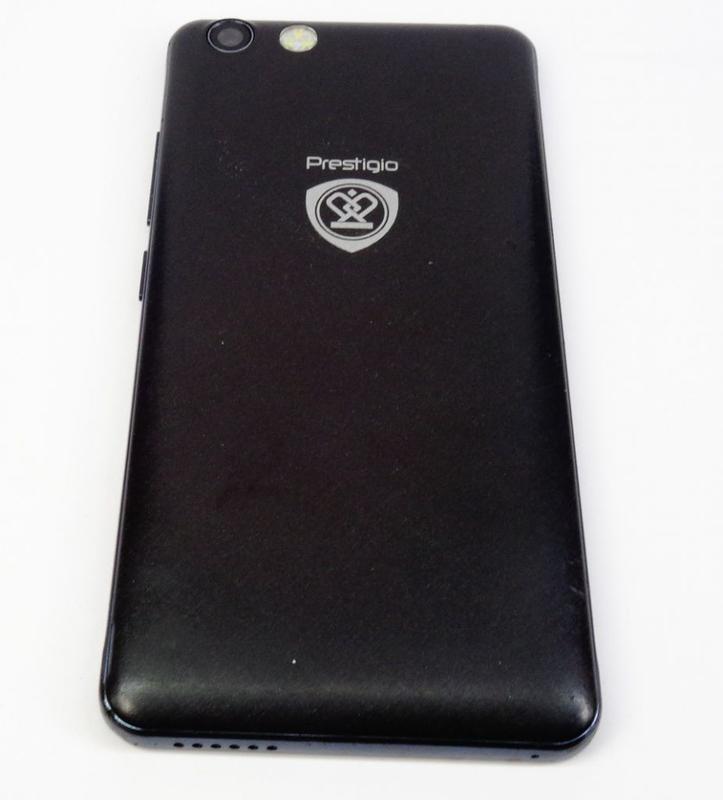 Prestigio MultiPhone 3530 Muze D3 Black Оригинал! - Фото 5