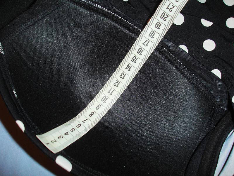 Купальник сплошной размер 48-50 / 14 чашка 80-85 е в бассейн ч... - Фото 4