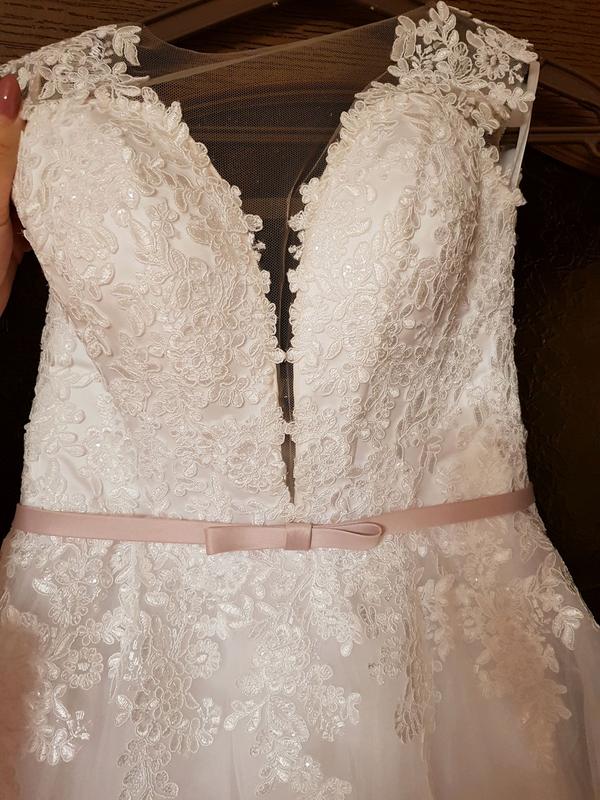 Продам свадебное платье - Фото 2