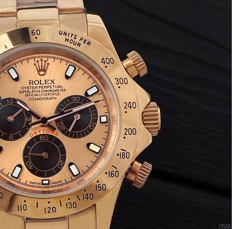 Rolex Cosmograph Daytona - Фото 3
