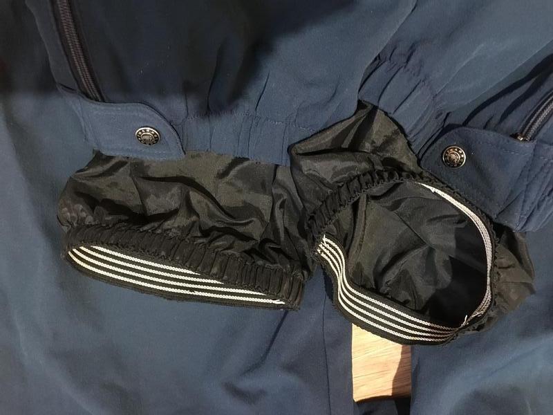 Улётные трекинговые (горнолыжные) штаны от mammut - Фото 7