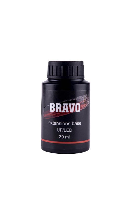 Каучуковое базовое покрытие ,,BRAVO,, (30 мл.) США