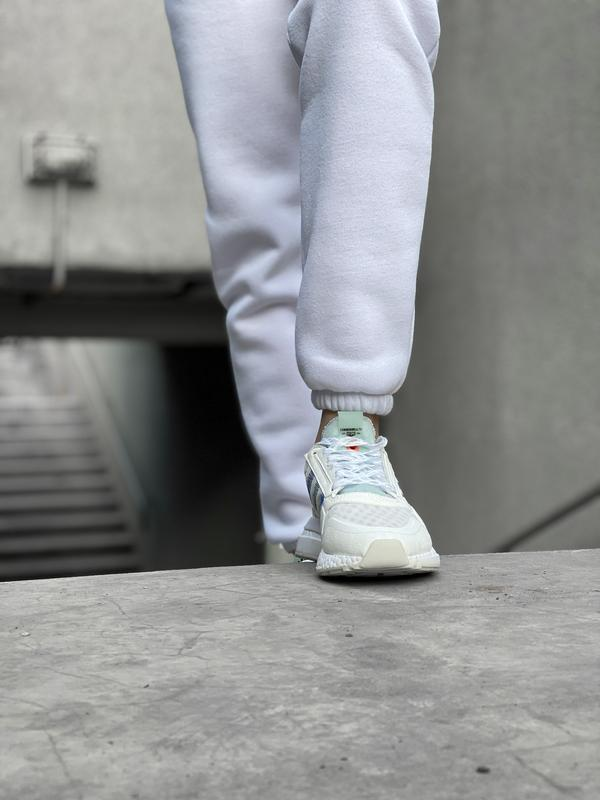 Шикарные женские кроссовки/ кеды adidas zx 😍 (весна/ лето/ осень) - Фото 2
