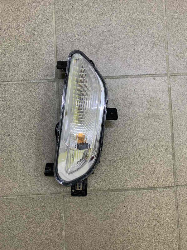 Поворотник лампа фара противотуманная Chevrolet Bolt EV  42663534