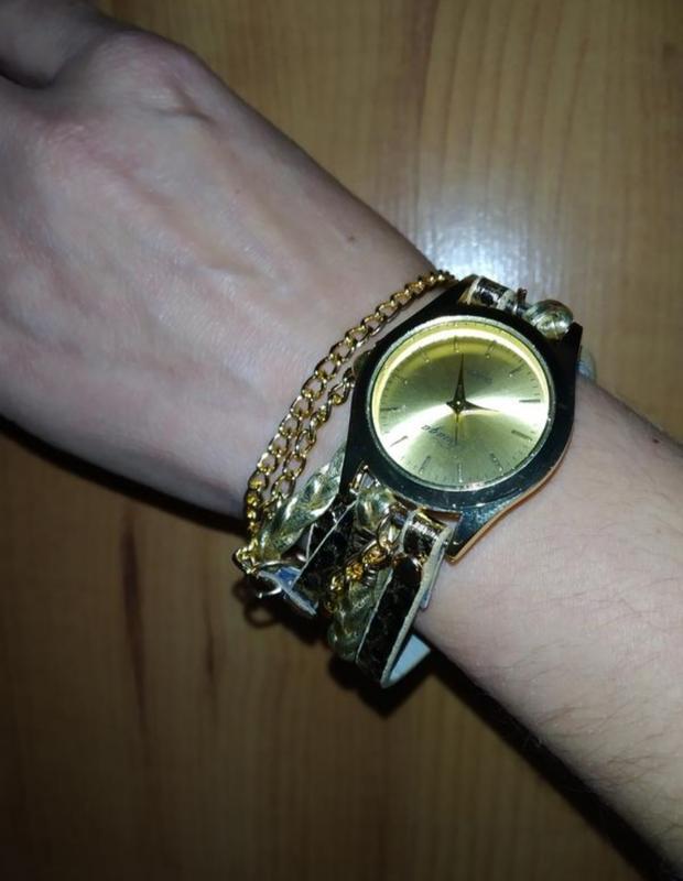 Наручные часы женские - Фото 2