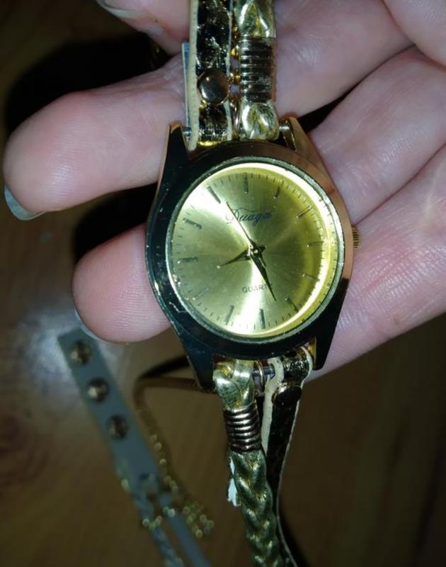 Наручные часы женские - Фото 3
