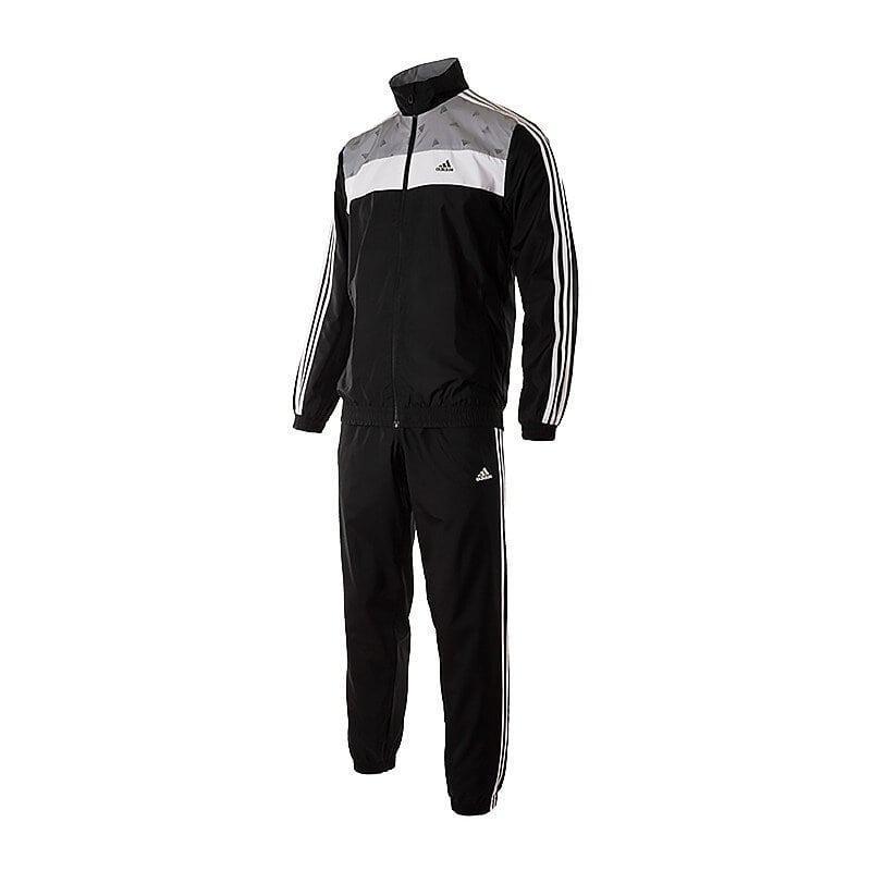 Спортивный костюм adidas track suit оригинал! - 25%