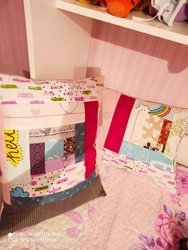 Декоративные подушки - Фото 3